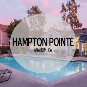 Hampton Pointe Apartments
