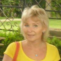 Marika Hrnčiarová