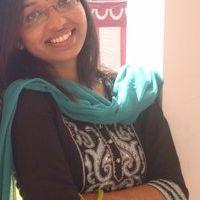 Anusha Bansal