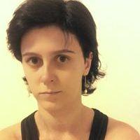 Alexandra Barbulescu