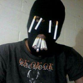 cigarette and daydreams