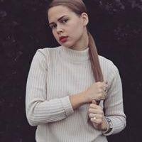 Мария Зарецкая