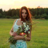 Marianna Sergeeva