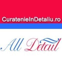 Servicii de curatenie - CuratenieInDetaliu.ro