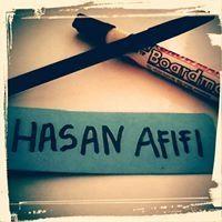 Hasan Afifi