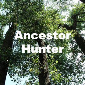 Ancestor Hunter