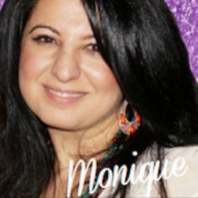 Monique Alamedine