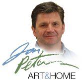 Jon Peters Art & Home