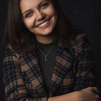 Анна Топоркова
