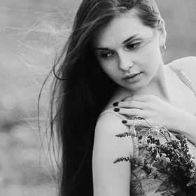 Alina Arkhypenko