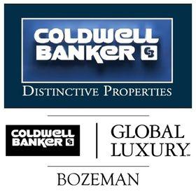 Coldwell Banker Distinctive Properties - Bozeman