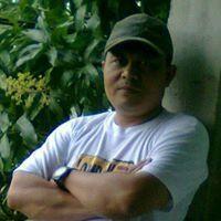 Ibnu Suyitno