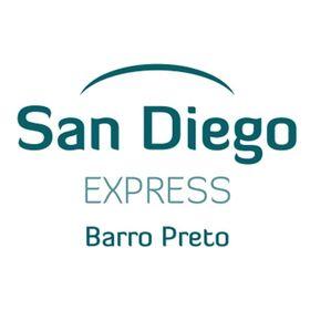Hotel San Diego Express Barro Preto BH