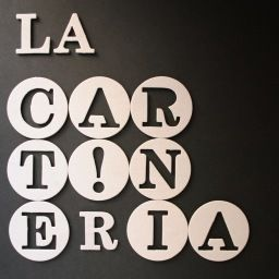 LA CARTONERIA