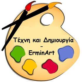 Τέχνη και Δημιουργία - ErminArt