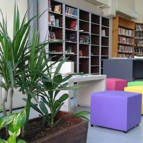 Biblioteca Cacuri