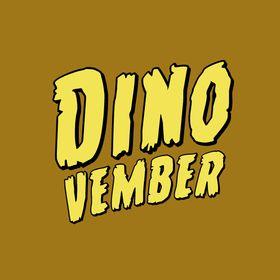Dinovember ZA