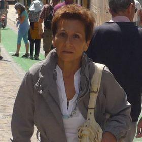 Pilar Sánchez Robles