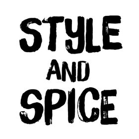 Style & Spice Blog