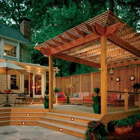 Atlanta Decking & Fence