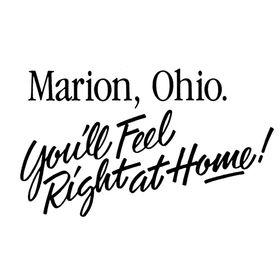 Visit Marion Ohio