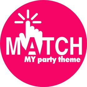 Match My Party Theme
