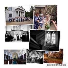 Weddings in Wanstead Parish