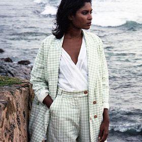 ash white | ethical fashion