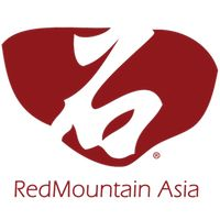 RedMountain Asia