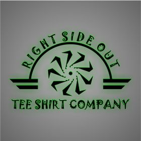 Right Side Out Tee Shirt Company