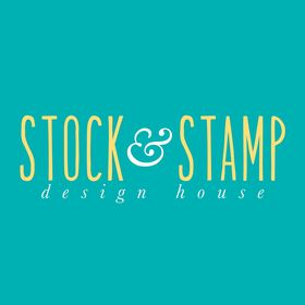 Stock & Stamp Design House