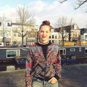 Martine Eefting