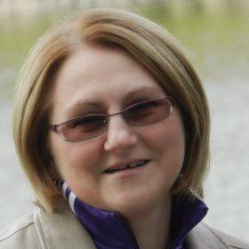 Kubovicsné Harsányi Márta