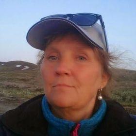 Anne Mari Bernhoff