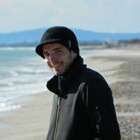 Cédric Brousse