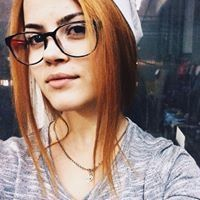 Alexandra Pankova