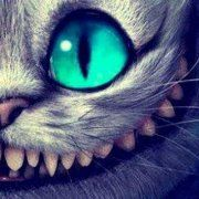 Giulia Cheshire Cat Lazzaro