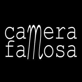 CameraFamosa