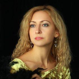Анастасия Дарина