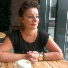 Annette Nieuwerf