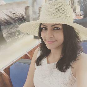 Priyanka Kandasamy