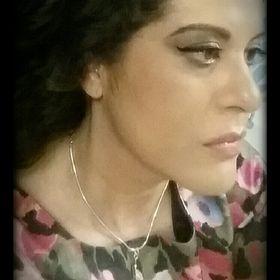Robina Baksh