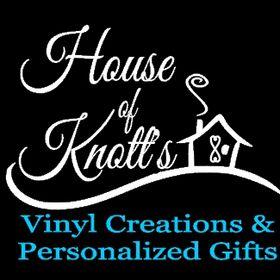 {Julie Knott} House of Knott's