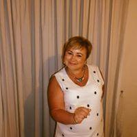 Luiza Haripova