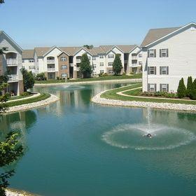 Green Mount Lakes Apartments