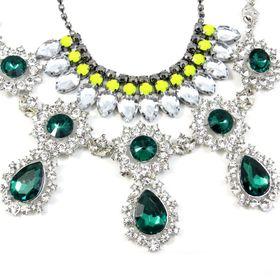 Statement Baubles Jewelry