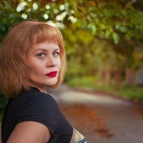 Алевтина Сидякова