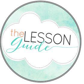 Lisa Michalek (The Lesson Guide)
