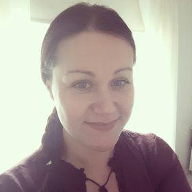 Camilla Nyberg-Säntti