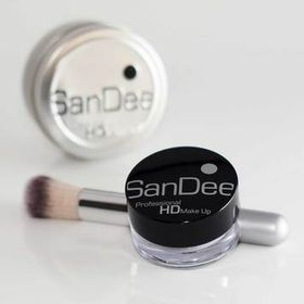 SanDee Professional HD Make Up